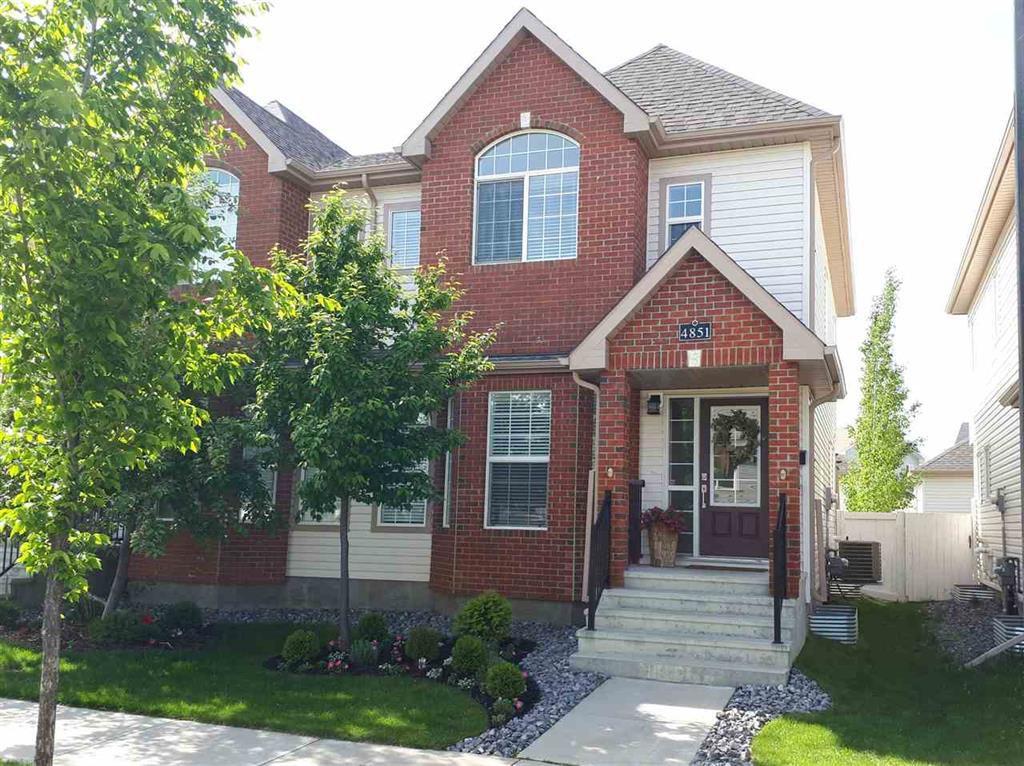 Main Photo: 4851 Terwillegar Common: House for sale