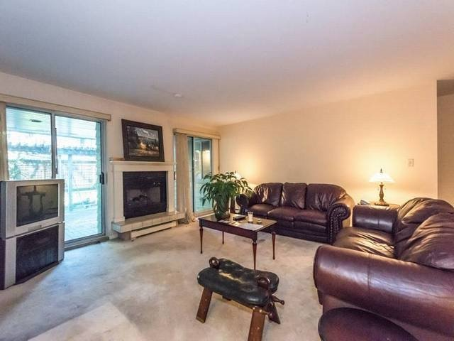 Main Photo: 3980 CREEKSIDE Place in Burnaby: Burnaby Hospital Townhouse for sale (Burnaby South)  : MLS®# R2196088