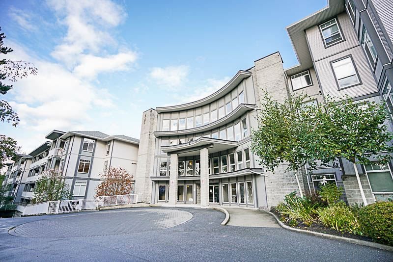 "Main Photo: 306 13277 108 Avenue in Surrey: Whalley Condo for sale in ""Pacifica"" (North Surrey)  : MLS®# R2213778"