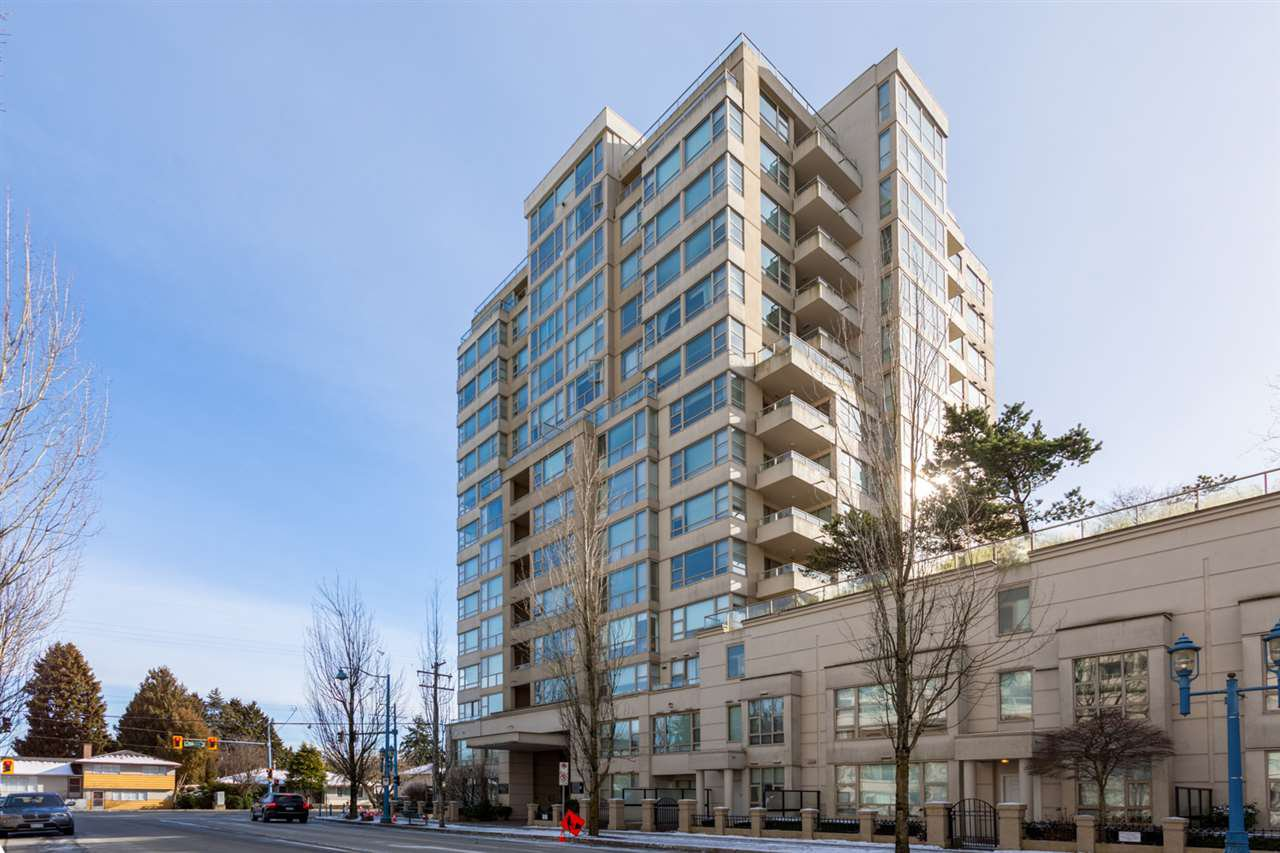 "Main Photo: 302 8288 SABA Road in Richmond: Brighouse Condo for sale in ""THE CHANCELLOR"" : MLS®# R2241325"