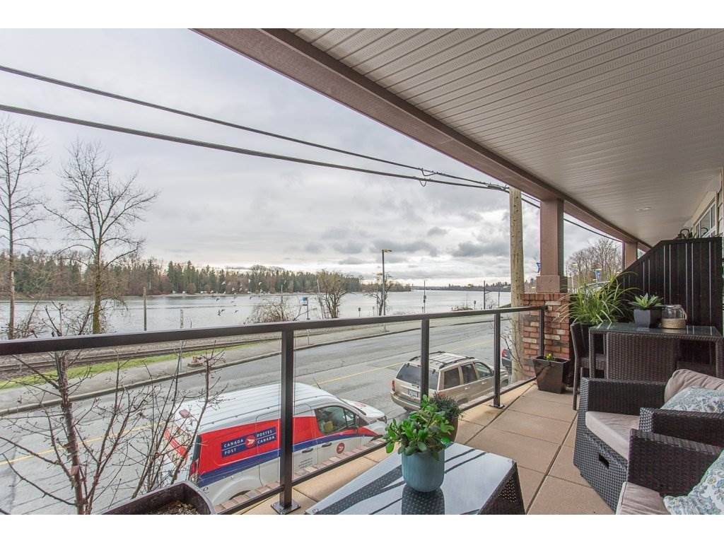"""Photo 19: Photos: 107 22327 RIVER Road in Maple Ridge: West Central Condo for sale in """"REFLECTIONS ON THE RIVER"""" : MLS®# R2248395"""