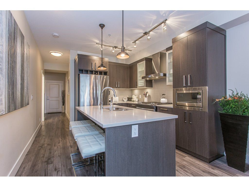 """Photo 3: Photos: 107 22327 RIVER Road in Maple Ridge: West Central Condo for sale in """"REFLECTIONS ON THE RIVER"""" : MLS®# R2248395"""