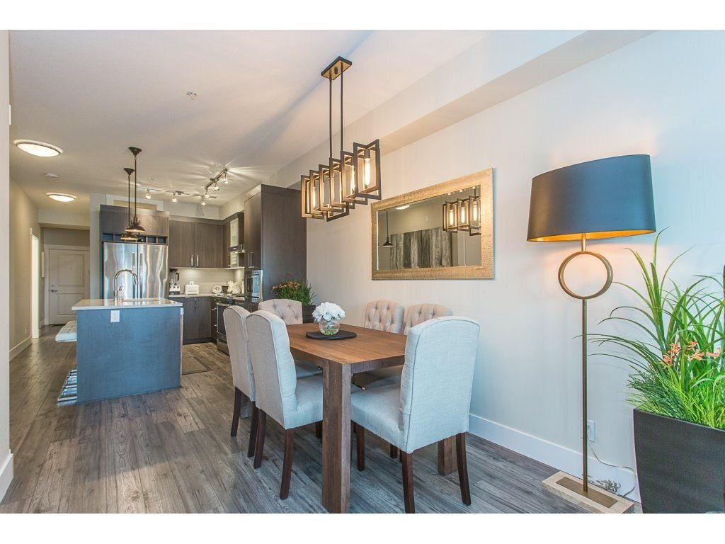 """Photo 6: Photos: 107 22327 RIVER Road in Maple Ridge: West Central Condo for sale in """"REFLECTIONS ON THE RIVER"""" : MLS®# R2248395"""