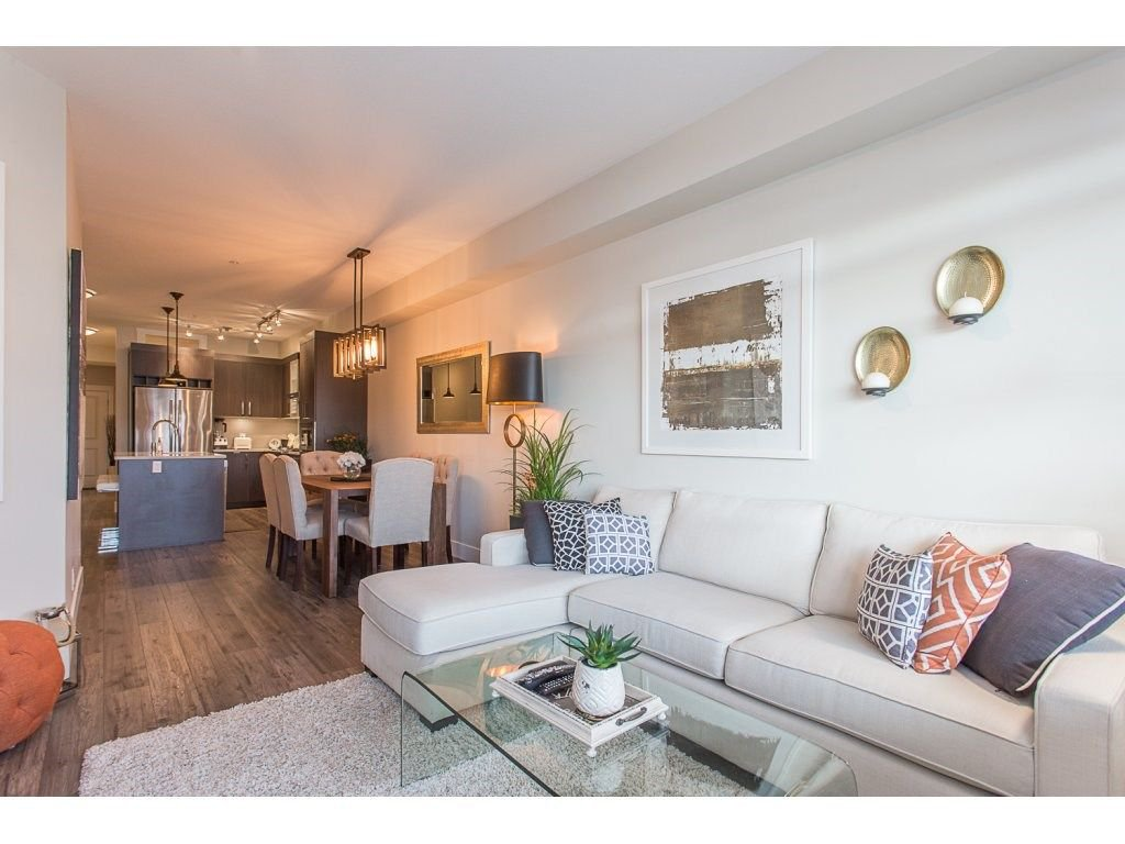 """Photo 10: Photos: 107 22327 RIVER Road in Maple Ridge: West Central Condo for sale in """"REFLECTIONS ON THE RIVER"""" : MLS®# R2248395"""