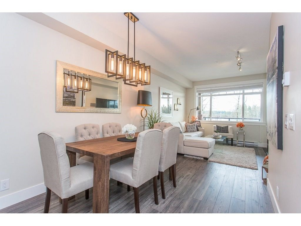 """Photo 7: Photos: 107 22327 RIVER Road in Maple Ridge: West Central Condo for sale in """"REFLECTIONS ON THE RIVER"""" : MLS®# R2248395"""