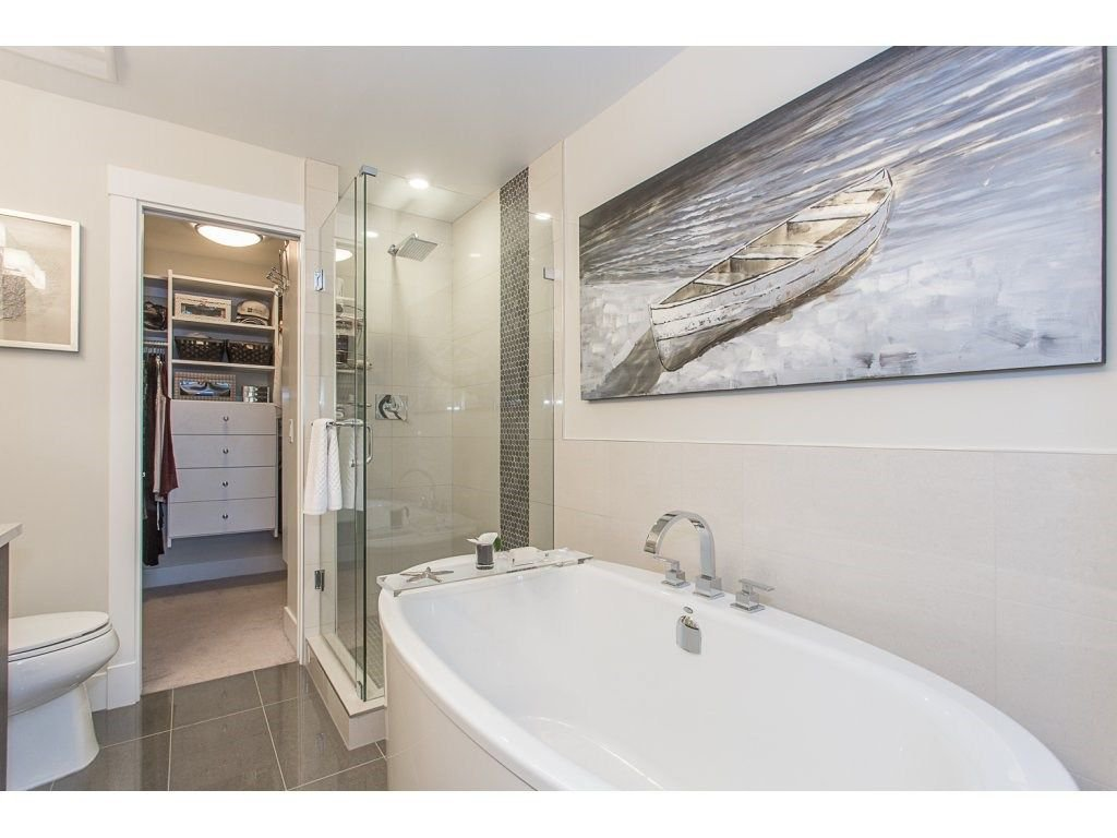 """Photo 14: Photos: 107 22327 RIVER Road in Maple Ridge: West Central Condo for sale in """"REFLECTIONS ON THE RIVER"""" : MLS®# R2248395"""