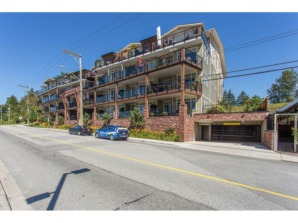"""Photo 2: Photos: 107 22327 RIVER Road in Maple Ridge: West Central Condo for sale in """"REFLECTIONS ON THE RIVER"""" : MLS®# R2248395"""