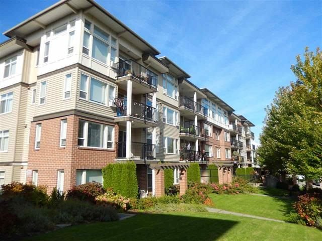 "Main Photo: 218 9422 VICTOR Street in Chilliwack: Chilliwack N Yale-Well Condo for sale in ""Newmark"" : MLS®# R2298335"