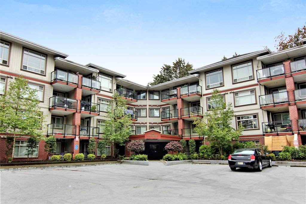 "Main Photo: 130 2233 MCKENZIE Road in Abbotsford: Central Abbotsford Condo for sale in ""LATITUDE"" : MLS®# R2335495"