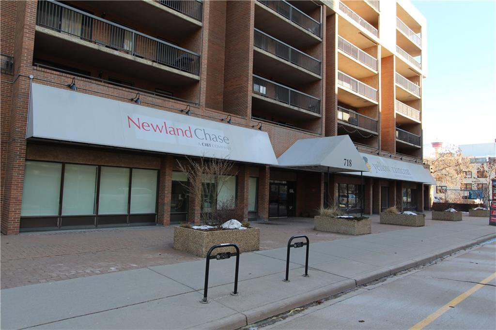 Main Photo: 505 718 12 Avenue SW in Calgary: Beltline Apartment for sale : MLS®# C4224928