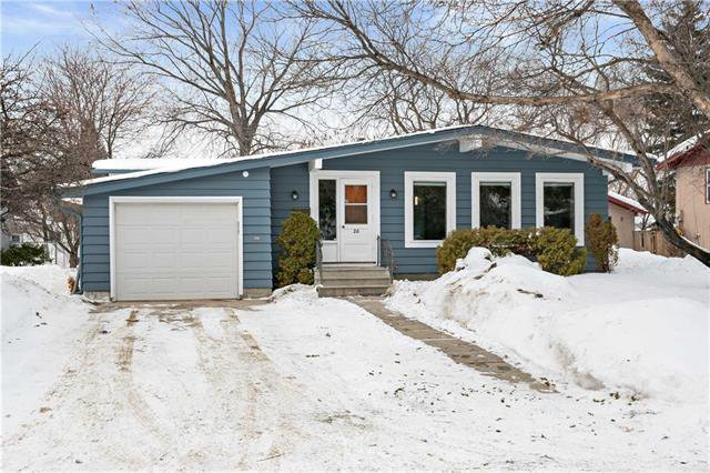 Main Photo: 26 Watercress Road in Winnipeg: Southdale Residential for sale (2H)  : MLS®# 1905184