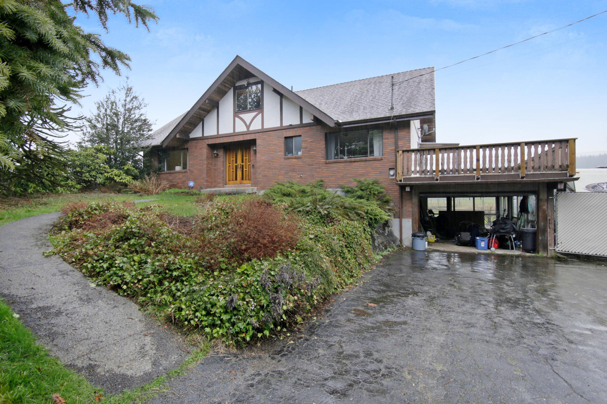 "Main Photo: 12738 AINSWORTH Street in Mission: Stave Falls House for sale in ""STEELHEAD"" : MLS®# R2356978"