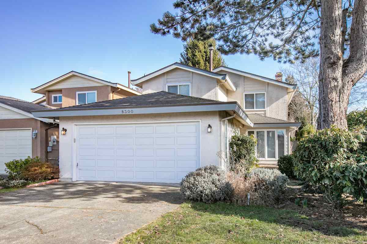 Main Photo: 8300 COLDFALL Court in Richmond: Boyd Park House for sale : MLS®# R2357621