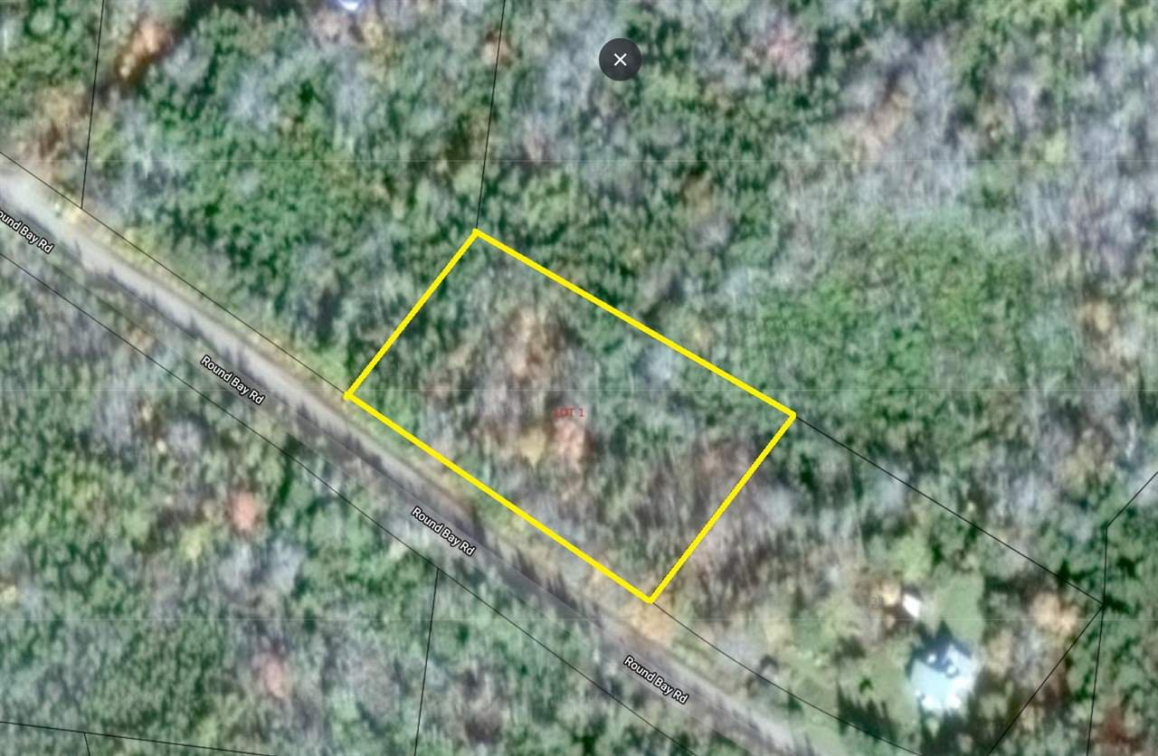 Main Photo: Lot 1 Round Bay Road in Round Bay: 407-Shelburne County Vacant Land for sale (South Shore)  : MLS®# 201911581