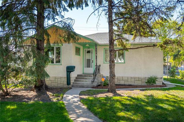 Main Photo: 858 Carter Avenue in Winnipeg: Crescentwood Residential for sale (1B)  : MLS®# 1915751