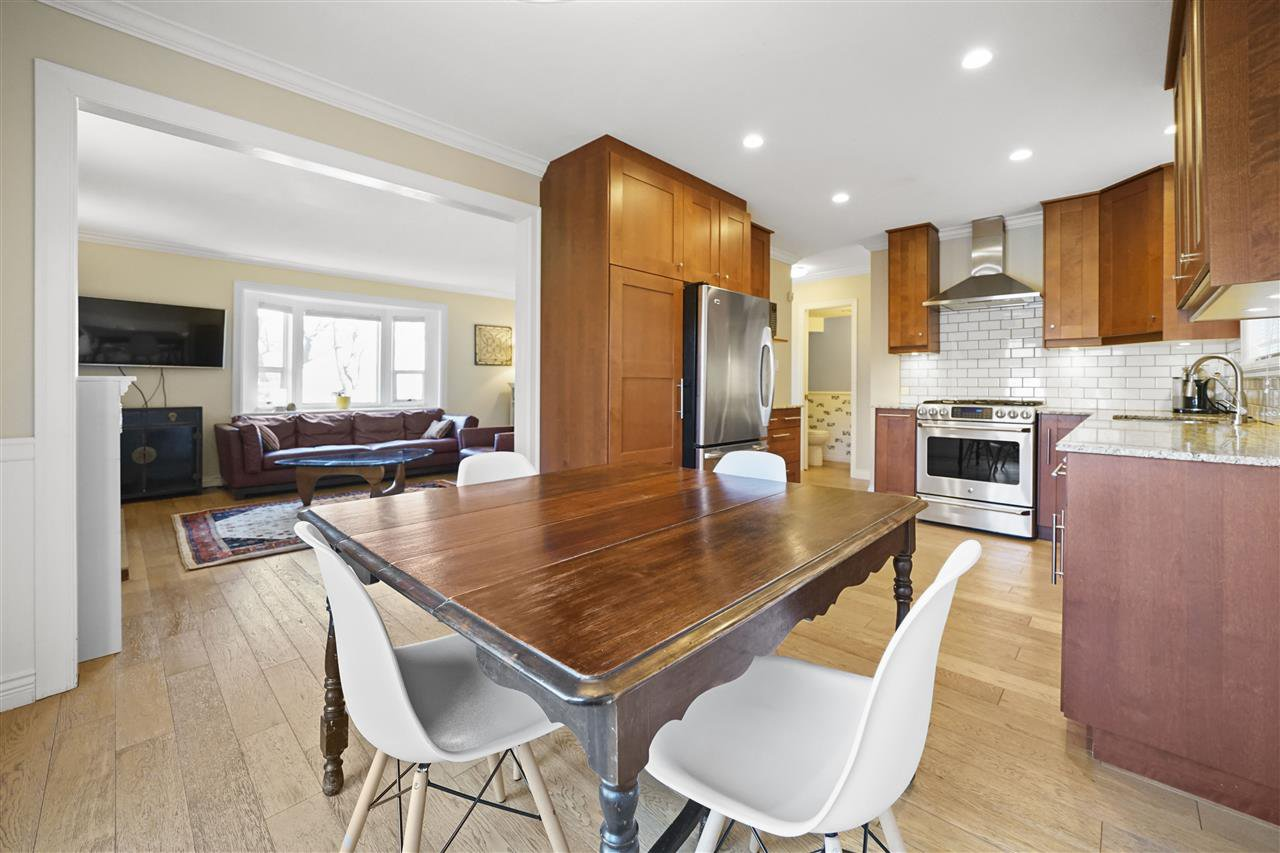 """Main Photo: 1147 TEMPLETON Drive in Vancouver: Grandview Woodland 1/2 Duplex for sale in """"Grandview/Commercial Drive"""" (Vancouver East)  : MLS®# R2383549"""