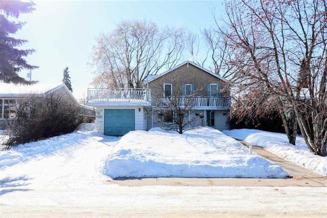 Main Photo: 5507 101A Avenue in Edmonton: Zone 19 House for sale : MLS®# E4164379