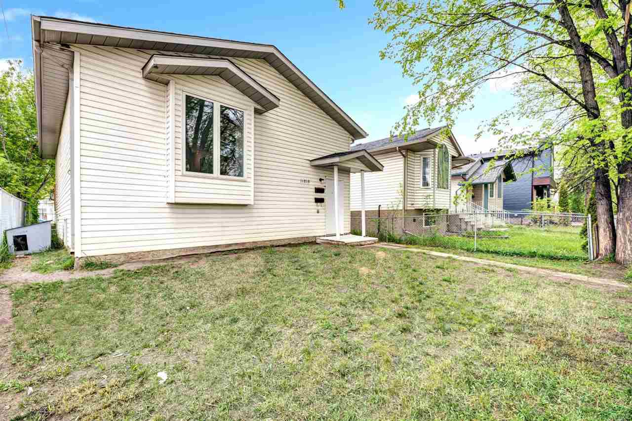 Main Photo: 11818 78 Street in Edmonton: Zone 05 House for sale : MLS®# E4172138