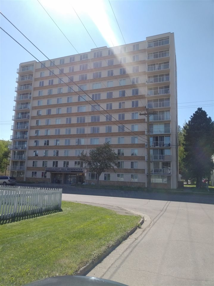 Main Photo: 504 1501 QUEENSWAY Street in Prince George: Millar Addition Condo for sale (PG City Central (Zone 72))  : MLS®# R2478319