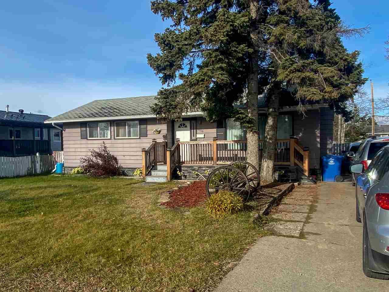 Main Photo: 9320 105 Avenue in Fort St. John: Fort St. John - City NE House for sale (Fort St. John (Zone 60))  : MLS®# R2508589