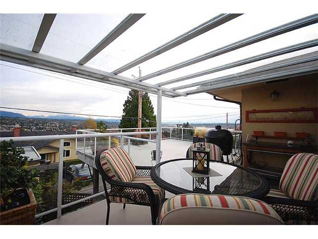 Photo 36: Photos: 921 SURREY Street in New Westminster: The Heights NW House for sale : MLS®# V977015
