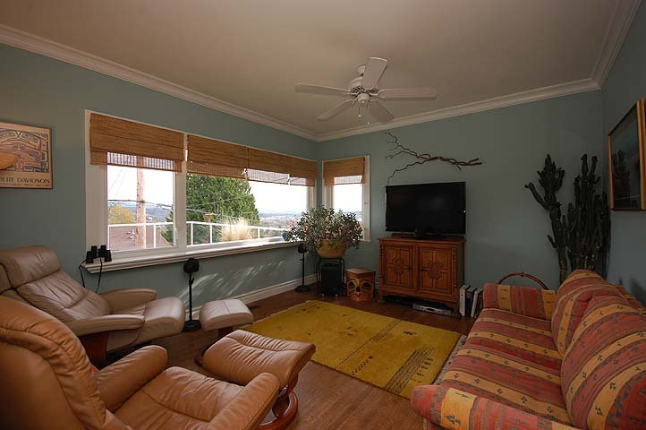 Photo 9: Photos: 921 SURREY Street in New Westminster: The Heights NW House for sale : MLS®# V977015