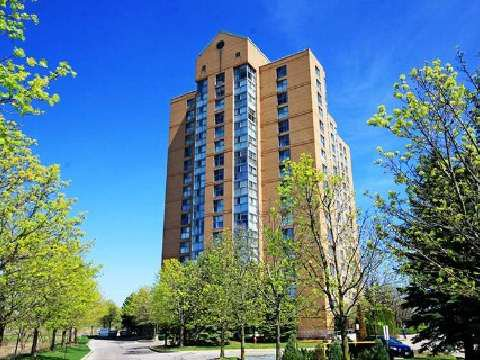 Main Photo: 90 Dale Ave Unit #909 in Toronto: Guildwood Condo for sale (Toronto E08)