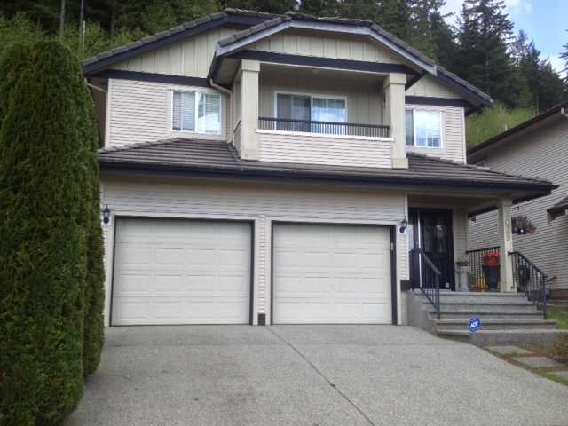 Main Photo: 3029 Maplewood Court in Coquitlam: Westwood Plateau House for sale : MLS®# V1004905