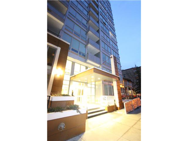 Main Photo: 1014 626 14 Avenue SW in : Connaught Condo for sale (Calgary)  : MLS®# C3593825