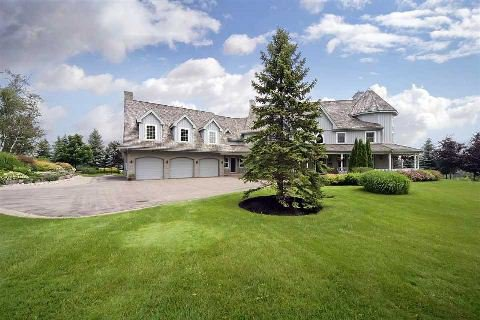 Main Photo: 22 International Parkway in Whitchurch-Stouffville: Rural Whitchurch-Stouffville House (2-Storey) for sale : MLS®# N2836229
