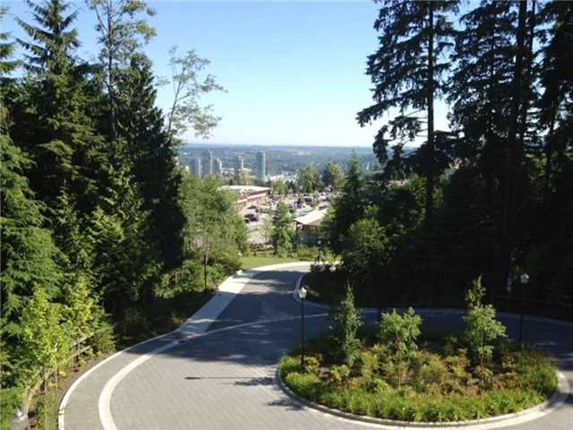 """Photo 17: Photos: # 710 1415 PARKWAY BV in Coquitlam: Westwood Plateau Condo for sale in """"CASCADE"""" : MLS®# V1050847"""