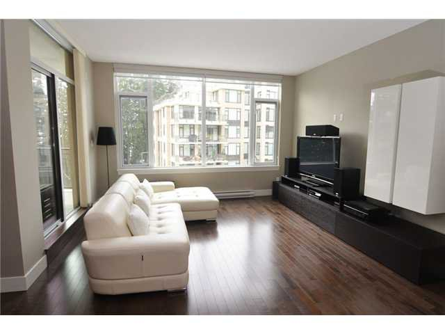 """Photo 3: Photos: # 710 1415 PARKWAY BV in Coquitlam: Westwood Plateau Condo for sale in """"CASCADE"""" : MLS®# V1050847"""