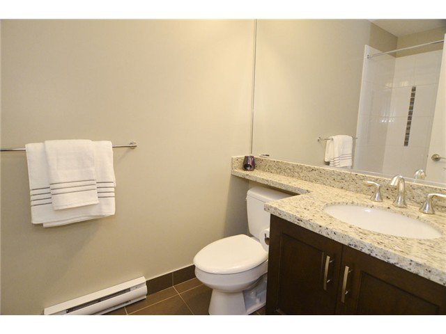"""Photo 12: Photos: # 710 1415 PARKWAY BV in Coquitlam: Westwood Plateau Condo for sale in """"CASCADE"""" : MLS®# V1050847"""