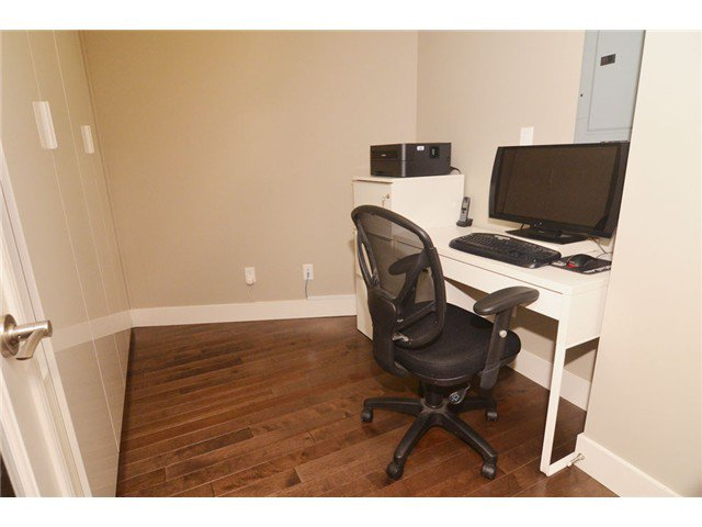 """Photo 13: Photos: # 710 1415 PARKWAY BV in Coquitlam: Westwood Plateau Condo for sale in """"CASCADE"""" : MLS®# V1050847"""