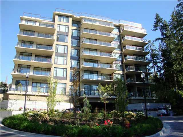 """Photo 2: Photos: # 710 1415 PARKWAY BV in Coquitlam: Westwood Plateau Condo for sale in """"CASCADE"""" : MLS®# V1050847"""