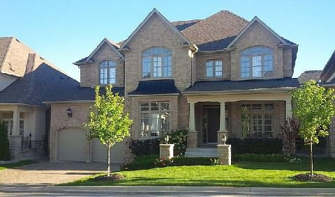Main Photo: 34 Royal County Down Crest in Markham: Angus Glen House (2-Storey) for sale : MLS®# N2883881