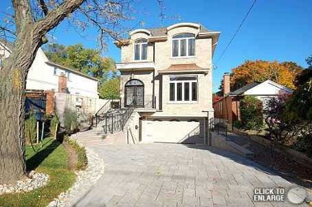 Main Photo: 208 Joicey Boulevard in Toronto: Bedford Park-Nortown House (2-Storey) for sale (Toronto C04)  : MLS®# C3057402