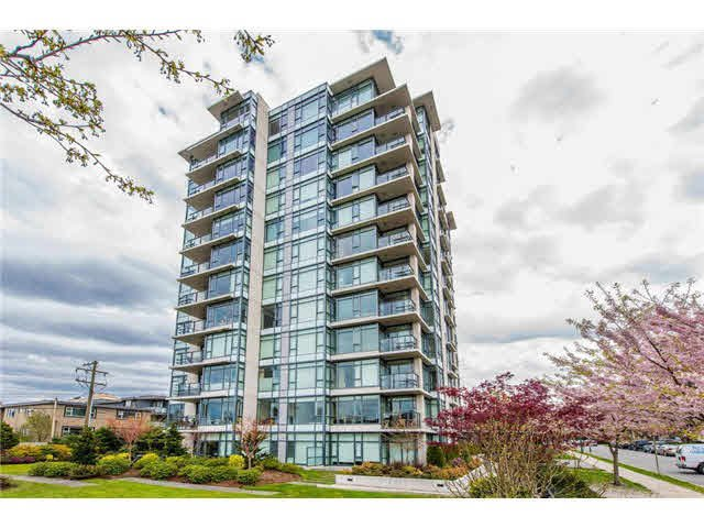 Main Photo: 1103 1333 W 11TH Avenue in Vancouver: Fairview VW Condo for sale (Vancouver West)  : MLS®# V1113122