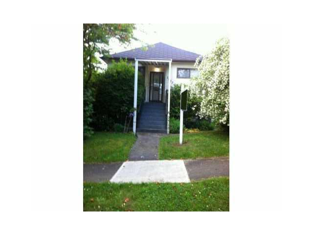 """Main Photo: 1527 E 35TH Street in Vancouver: Knight House for sale in """"KENSINGTON PARK"""" (Vancouver East)  : MLS®# V1116274"""
