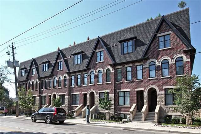 Photo 1: Photos: 29 140 Broadview Avenue in Toronto: South Riverdale Condo for sale (Toronto E01)  : MLS®# E3316429