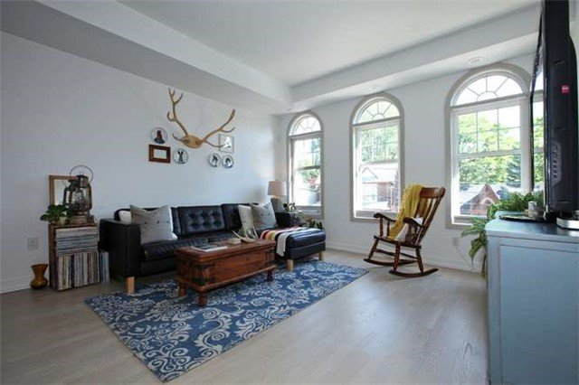 Photo 11: Photos: 29 140 Broadview Avenue in Toronto: South Riverdale Condo for sale (Toronto E01)  : MLS®# E3316429