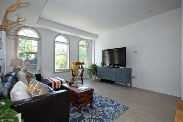 Photo 17: Photos: 29 140 Broadview Avenue in Toronto: South Riverdale Condo for sale (Toronto E01)  : MLS®# E3316429
