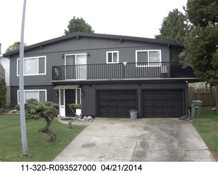 Main Photo: 6551 RIVERDALE Drive in Richmond: Riverdale RI House for sale : MLS®# R2025247