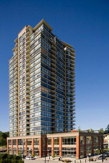 "Photo 19: Photos: 308 400 CAPILANO Road in Port Moody: Port Moody Centre Condo for sale in ""ARIA 2"" : MLS®# R2084466"