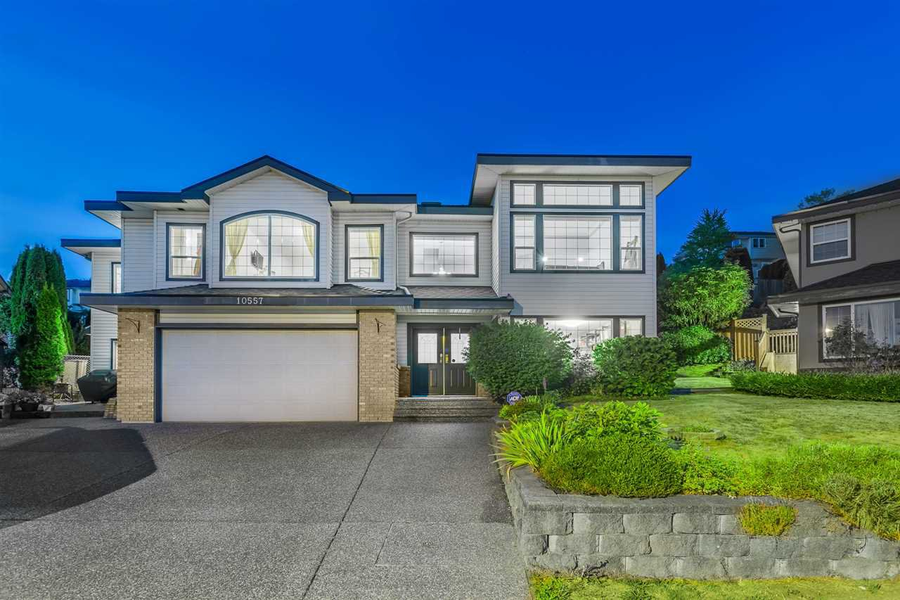 Main Photo: 10557 238 Street in Maple Ridge: Albion House for sale : MLS®# R2101988