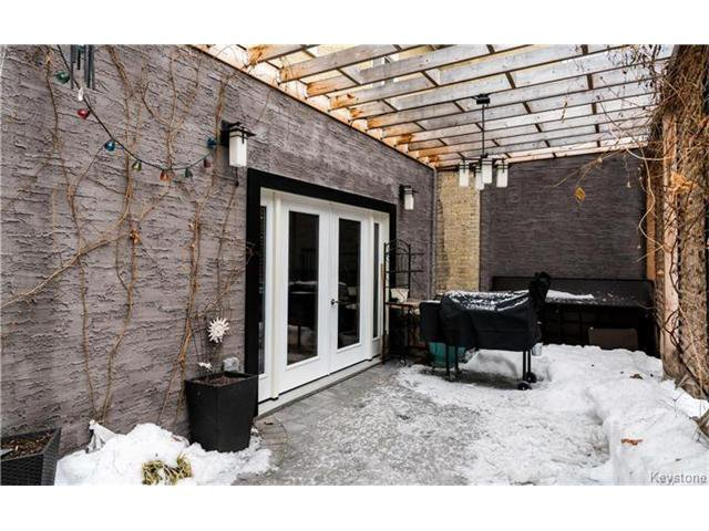 Photo 20: Photos: 183 Waverley Street in Winnipeg: River Heights North Residential for sale (1C)  : MLS®# 1703879