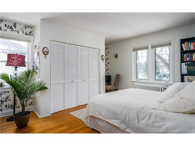 Photo 14: Photos: 183 Waverley Street in Winnipeg: River Heights North Residential for sale (1C)  : MLS®# 1703879