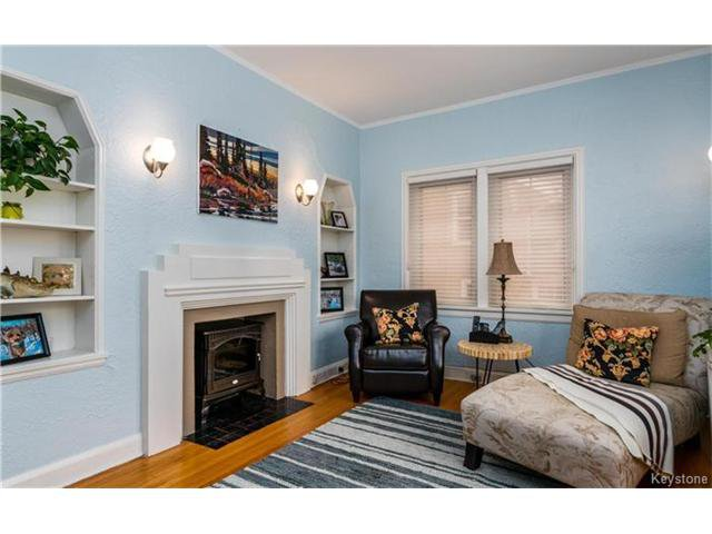 Photo 11: Photos: 183 Waverley Street in Winnipeg: River Heights North Residential for sale (1C)  : MLS®# 1703879