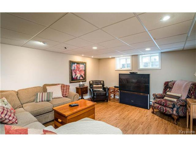 Photo 18: Photos: 183 Waverley Street in Winnipeg: River Heights North Residential for sale (1C)  : MLS®# 1703879