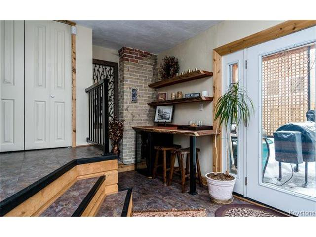 Photo 10: Photos: 183 Waverley Street in Winnipeg: River Heights North Residential for sale (1C)  : MLS®# 1703879
